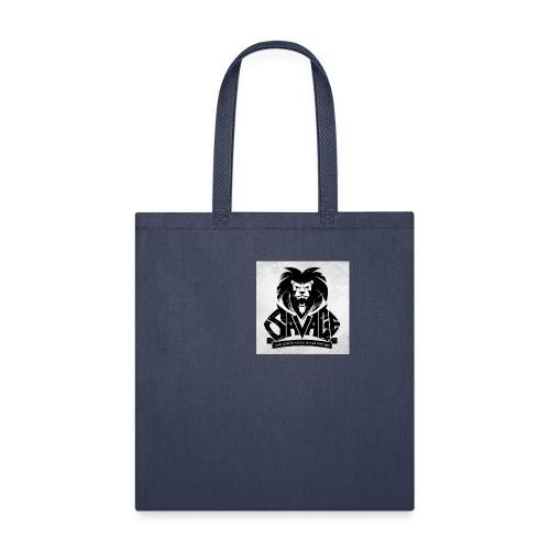 king savage - Tote Bag