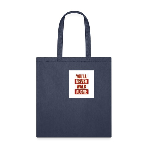 liverpool fc ynwa - Tote Bag