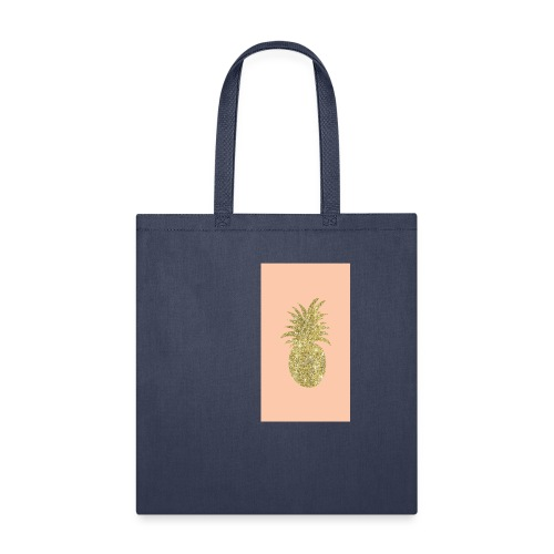 pinaple - Tote Bag