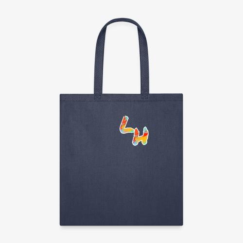 Los Hermanos Logo - Tote Bag