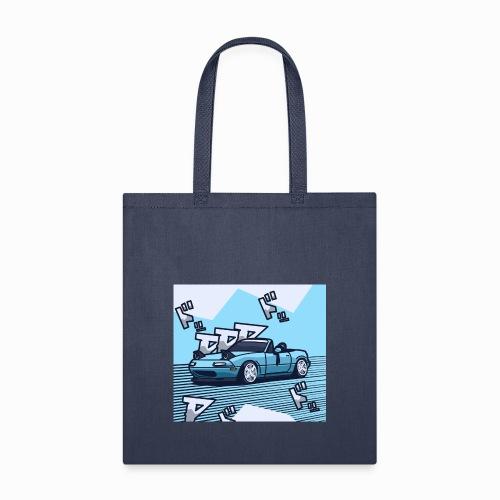 Miata Art - Tote Bag