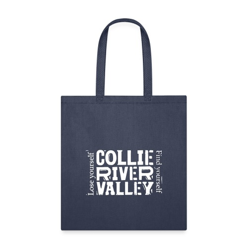 Lose yourself, find yourself - Tote Bag