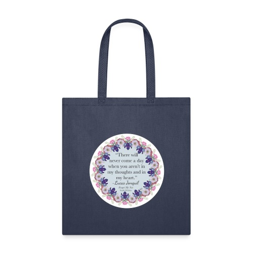 In My Heart - Tote Bag