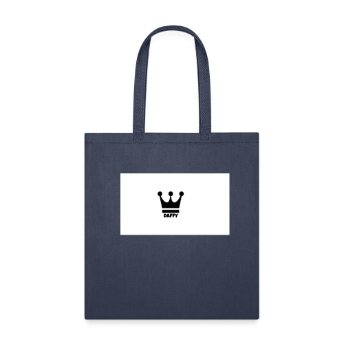 DAFFY SHIRT - Tote Bag