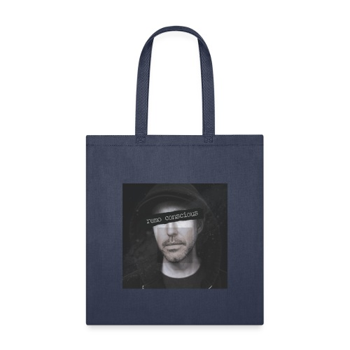 Remo Conscious - Souls In A Cipher Album T-Shirt - Tote Bag