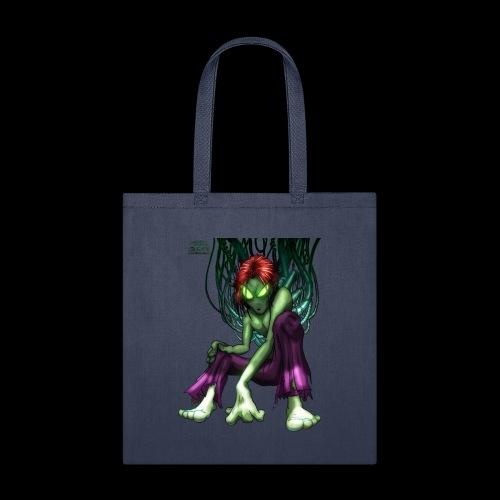 LAN - Tote Bag