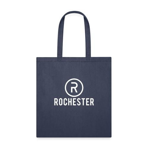 Rochester Logo v1 - Tote Bag