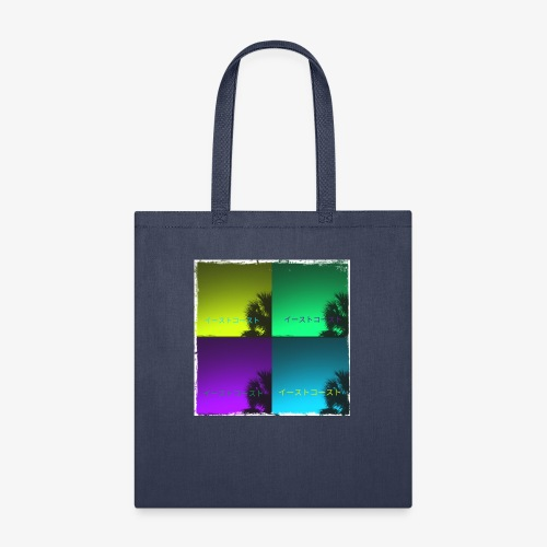 EastCoastAesthetic - Tote Bag