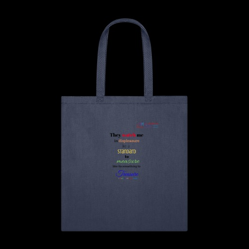 Diss Tee - Tote Bag