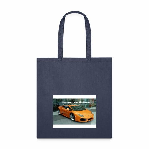The jackson merch - Tote Bag