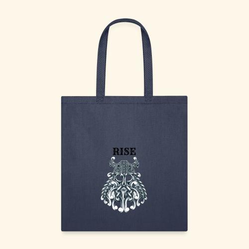 RISE CELTIC WARRIOR - Tote Bag