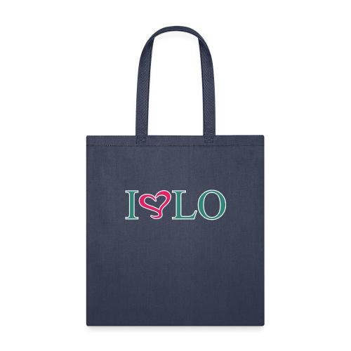 ILOVELO - Tote Bag