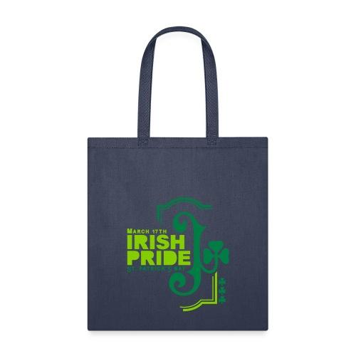 IRISH PRIDE - Tote Bag