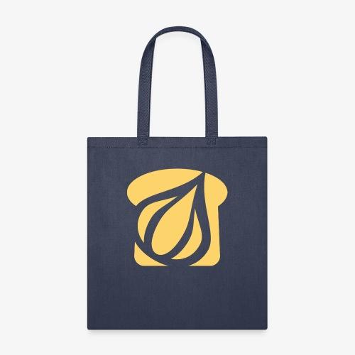 Garlic Toast - Tote Bag