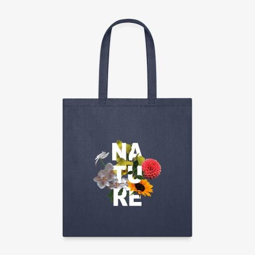 Nature - Tote Bag