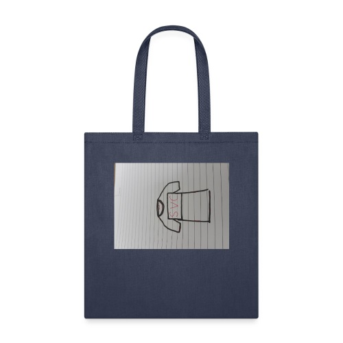 Drafting - Tote Bag