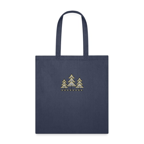 Trees For Bees - Tote Bag