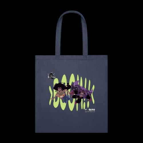 Boom! - Tote Bag
