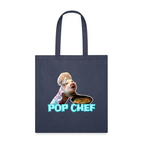 Pop Chef - Tote Bag