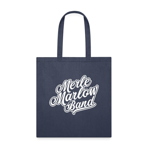MMB Classic Logo - Tote Bag