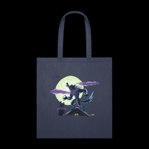 Animal - Tote Bag