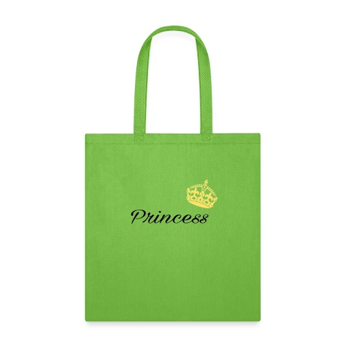 Princess - Tote Bag