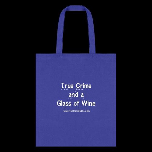 GlassOfWine - Tote Bag