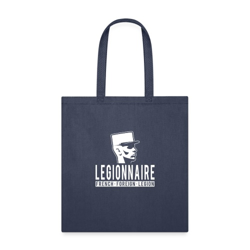 Legionnaire - French Foreign Legion - Tote Bag