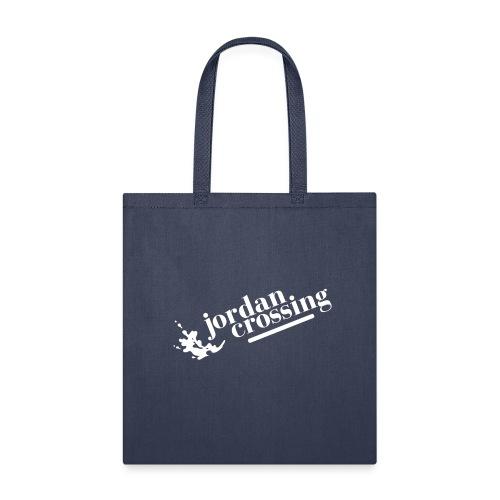 JordanCrossingFINAL 05 - Tote Bag