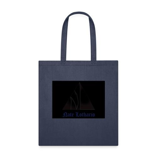Black Logo - Tote Bag