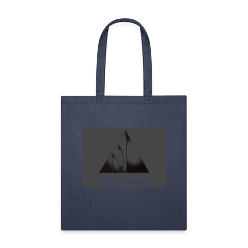 Grey Logo - Tote Bag