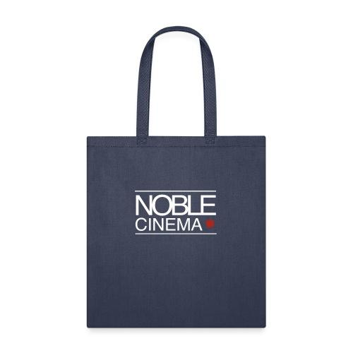 NOBLE CINEMA SHIRTS - Tote Bag