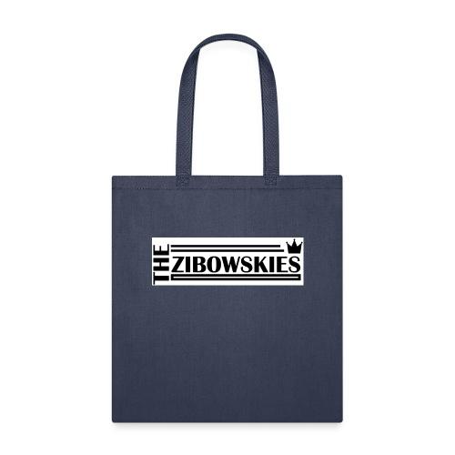 Zibowskies TM - Tote Bag