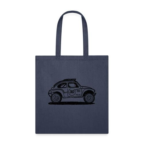 Buggy Car - Tote Bag