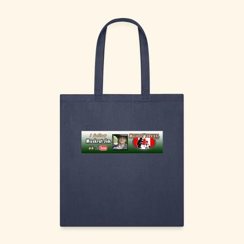 bumper sticker - Tote Bag