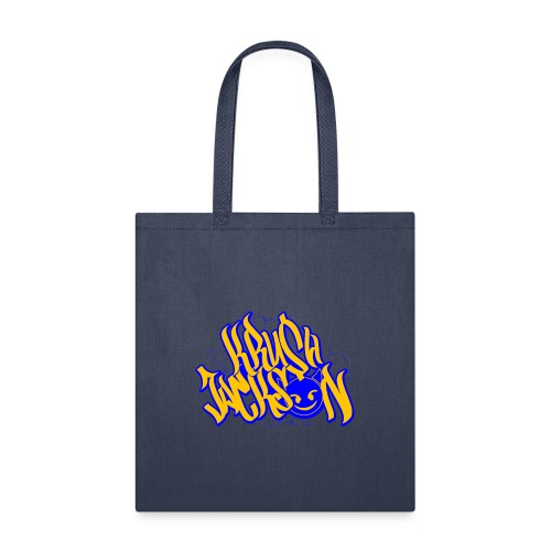 Krush Jackson - Tote Bag