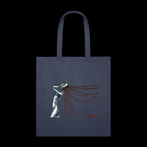 Chain Brain - Tote Bag