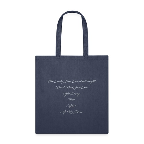 'FOR LATER' - Tote Bag