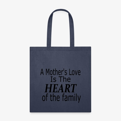 A mother's love - Tote Bag