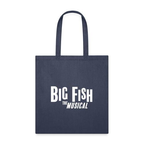 Big Fish - Tote Bag