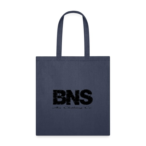 BNS Au Clothing Co - Tote Bag