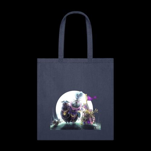 Vampire - Tote Bag