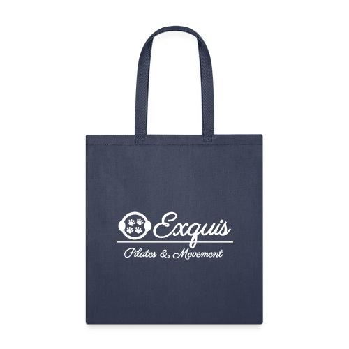 Exquis Pilates & Movement studio - Tote Bag