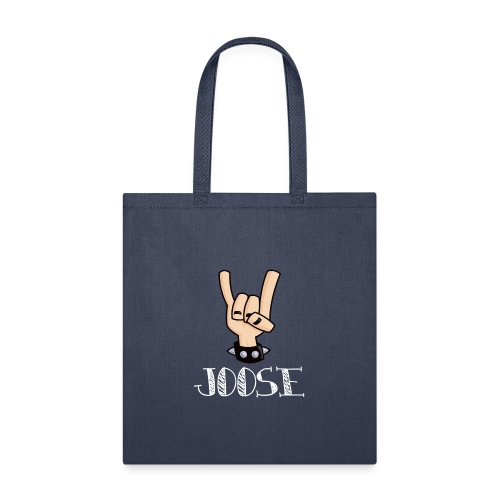 JOOSE HORNS - Tote Bag