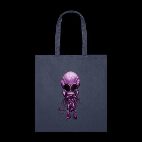 CreFT II - Tote Bag