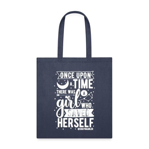 Once Upon a Time - Tote Bag