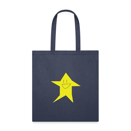 Stari The Shirt! - Tote Bag