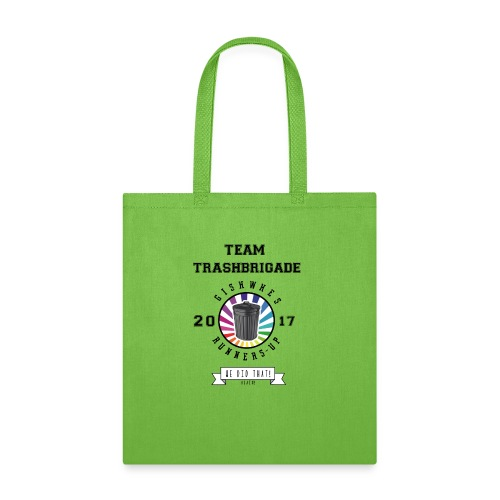 TrashBrigade 2017 - Tote Bag