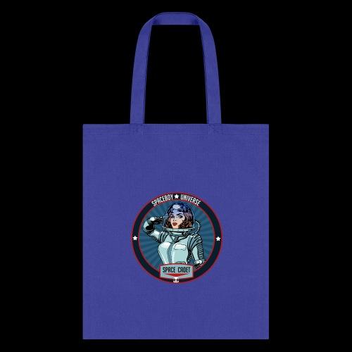 Surlana Badge - Tote Bag