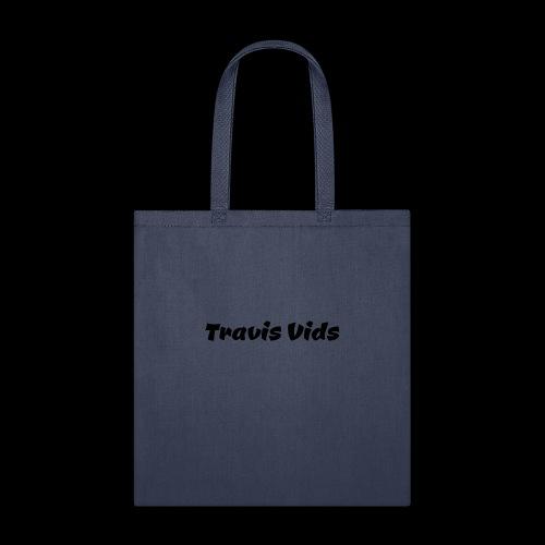 White shirt - Tote Bag
